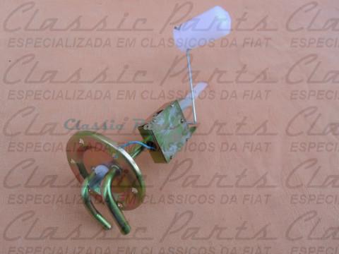 (7503770-P) BOIA / MEDIDOR COMBUSTIVEL (CAV) C/ RET S/ LUZ FIAT 147 76/80