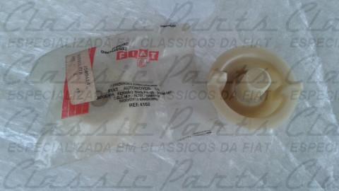 (7508614) PORCA/BORBOLETA FIXAÇÃO ESTEPE BRANCA FAMILIA FIAT UNO ORIGINAL