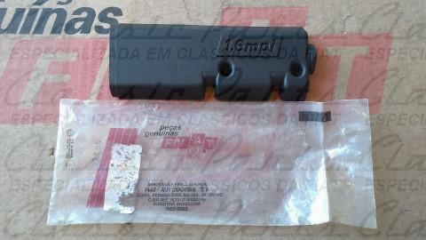 (7526479) TAMPA DUTO MOTOR FIAT UNO 1.6R / MPI ORIGINAL