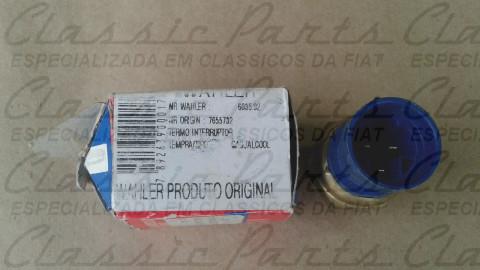 (7655732) SENSOR TERMOINTERRUPTOR (CEBOLÃO) VENTUINHA FIAT TEMPRA/TIPO/COUPE ORIGINAL