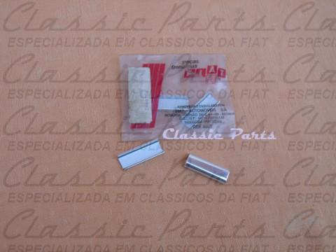 ARREMATE (MATA-JUNTA) FRISO PARACHOQUE DIANT FIAT PREMIO CS .../88 CSL 89 ORIGINAL