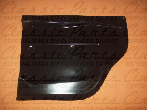ASSOALHO DIANTEIRO LD FAMILIA FIAT 147