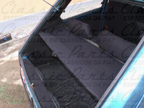 BAGAGITO TAMPA PORTA MALA FIAT 147 .../82 DE ÉPOCA