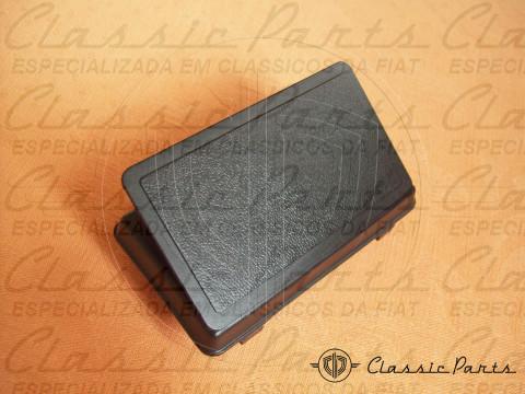 CINZEIRO COMPLETO LATERAL TRASEIRO FAMILIA FIAT 147 ORIGINAL