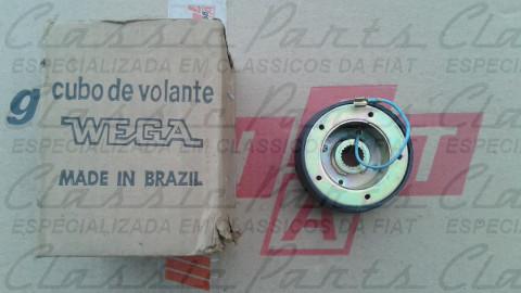 CUBO VOLANTE ESPORTIVO FIAT 147 RALLYE 76\80 DE ÉPOCA