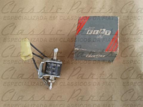 ELETROVALVULA PARTIDA FRIO FAMILIA FIAT 147 ORIGINAL