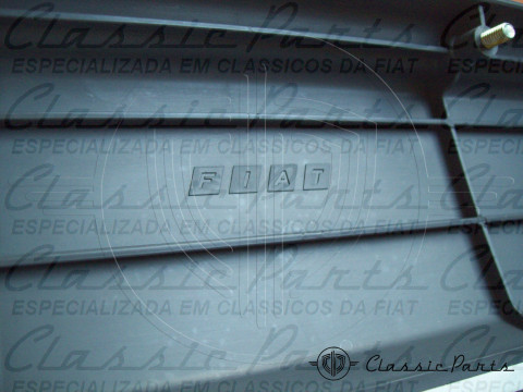 FRISO LATERAL DA PORTA LE FIAT 147 TOP/500.000   ORIGINAL