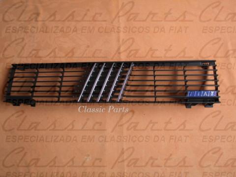 GRADE RADIADOR FAMILIA FIAT UNO 84/94 PADRÃO ORIGINAL