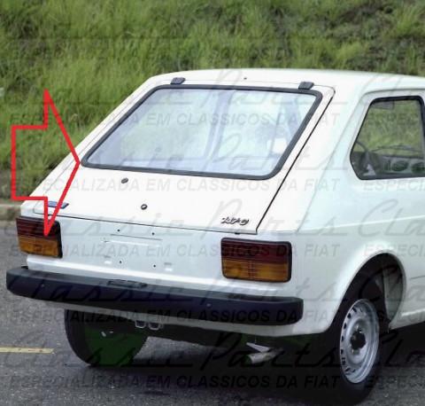 GUARNICAO VIGIA FIAT SPAZIO - 147C  83/...