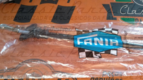 (5963181) CABO EMBREAGEM FANIA 647MM FAMILIA FIAT UNO .../JUN-89 ORIGINAL