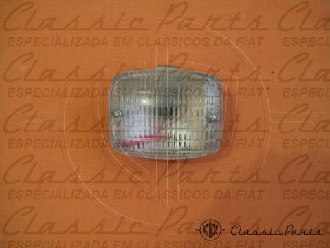 LANTERNA AUXILIAR RÉ FIAT 147 C VERANEIO PUMA SP2