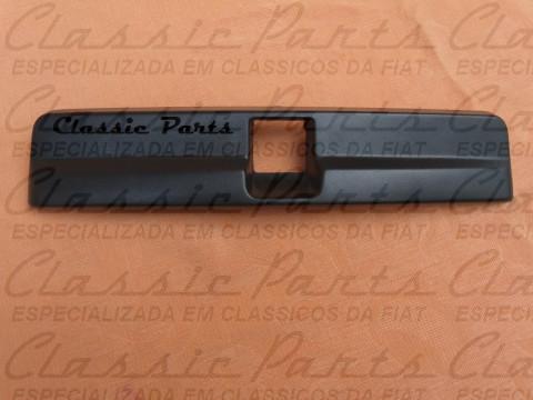 (7692412) MACANETA PUXADOR PORTA MALA C/ PARAFUSOS FIAT ELBA 91/.. ORIGINAL