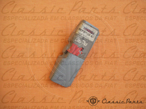 REFORCO CAÇAMBA P/ CORDÃO FIAT FIORINO PICK UP ORIGINAL