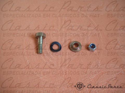 REPARO PARAFUSO COMPLETO CAMBIO FIAT 147 77/80