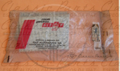 REVESTIMENTO FORRO CAIXA RODA LE FIAT UNO 85/96 ELBA S ORIGINAL