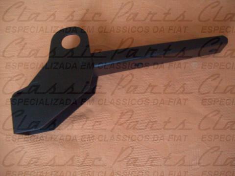 SUPORTE PARACHOQUE FIAT 147 EUROPA 80/82 TRAS ORIGINAL C/ SUP