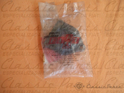TAMPA ACABAMENTO SUP ALAVANCA CAMBIO 83/... FAMILIA 147 ORIGINAL