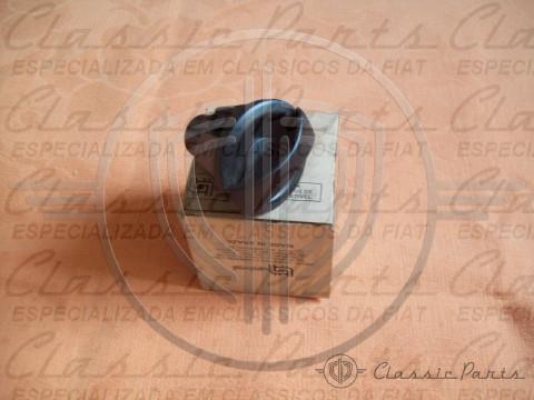 TAMPA TANQUE COMBUSTIVEL S/C FAMILIA FIAT 147 83/... UNO ...90 ORIGINAL