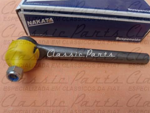 TERMINAL DIRECAO (PONTEIRA) FAMILIA FIAT 147 84/... ORIGINAL