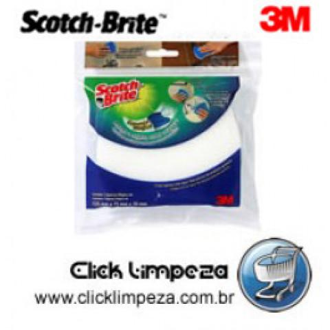 3M Scotch Brite - Esponja Mágica (Apaga Desenhos ) - unid
