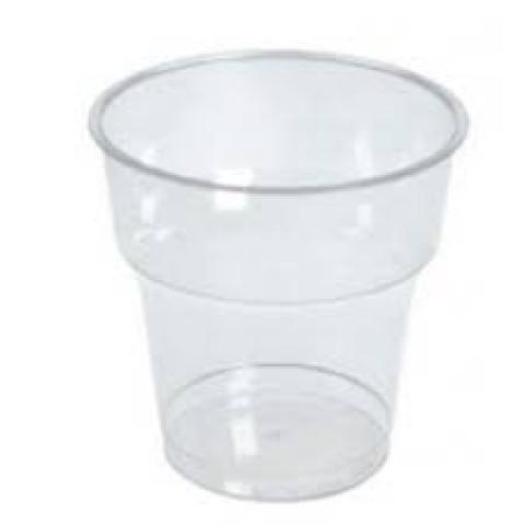 Copo para Drink Transparente 200ml Plazon/Plaszom Nobre com 500unidades - pt