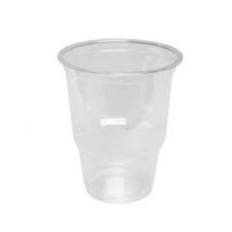 Copo para Drink Transparente 300ml Plazon/Plaszom Nobre com 50unidades - pt