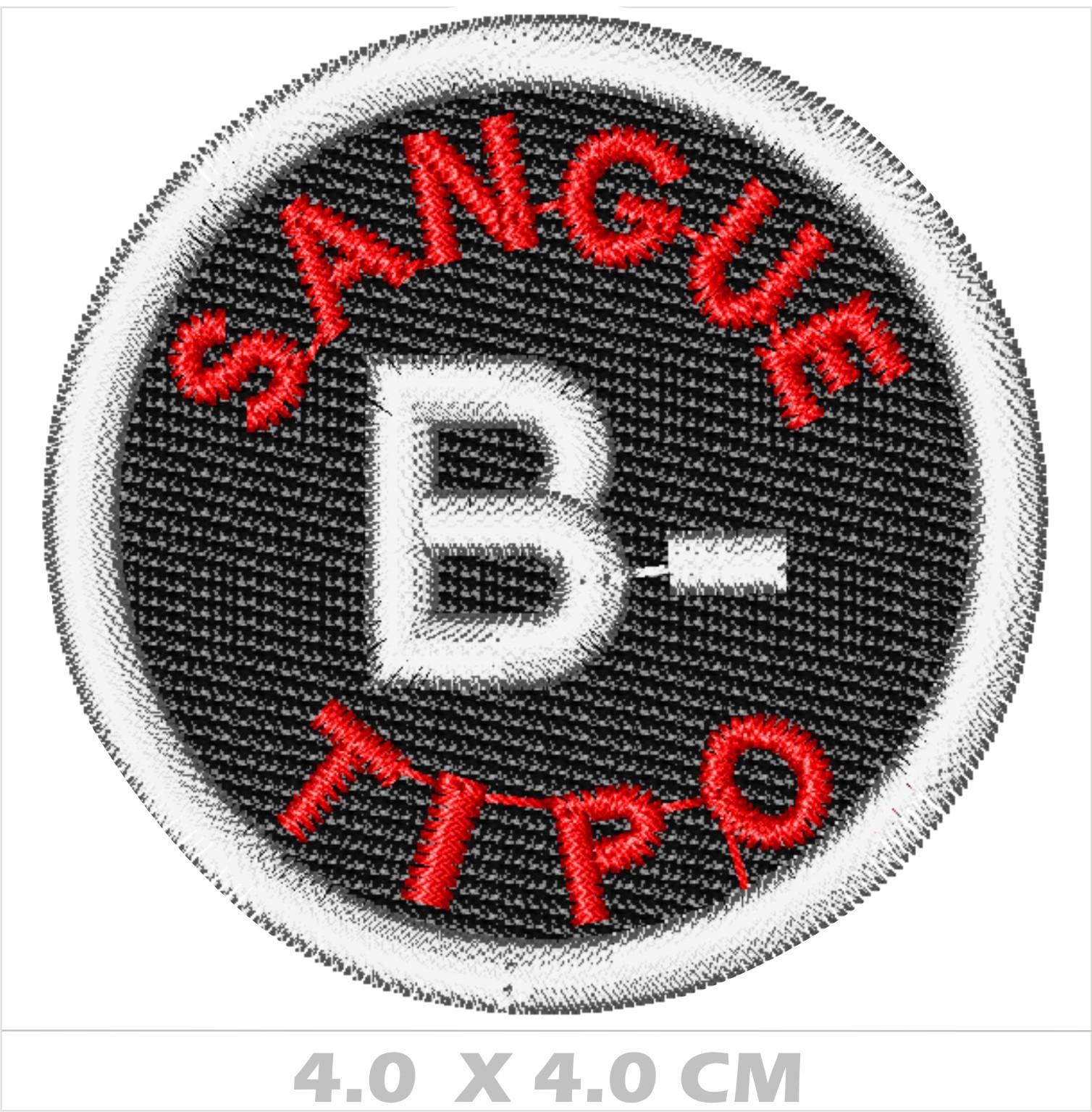 WA01-00002 - BORDADO  TIPO SANGUE REDONDO B-
