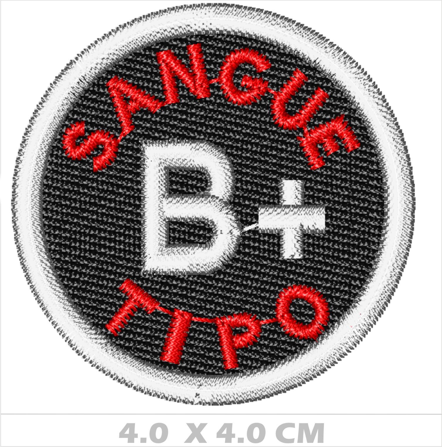 WA01-00002 - BORDADO TIPO SANGUE REDONDO B+