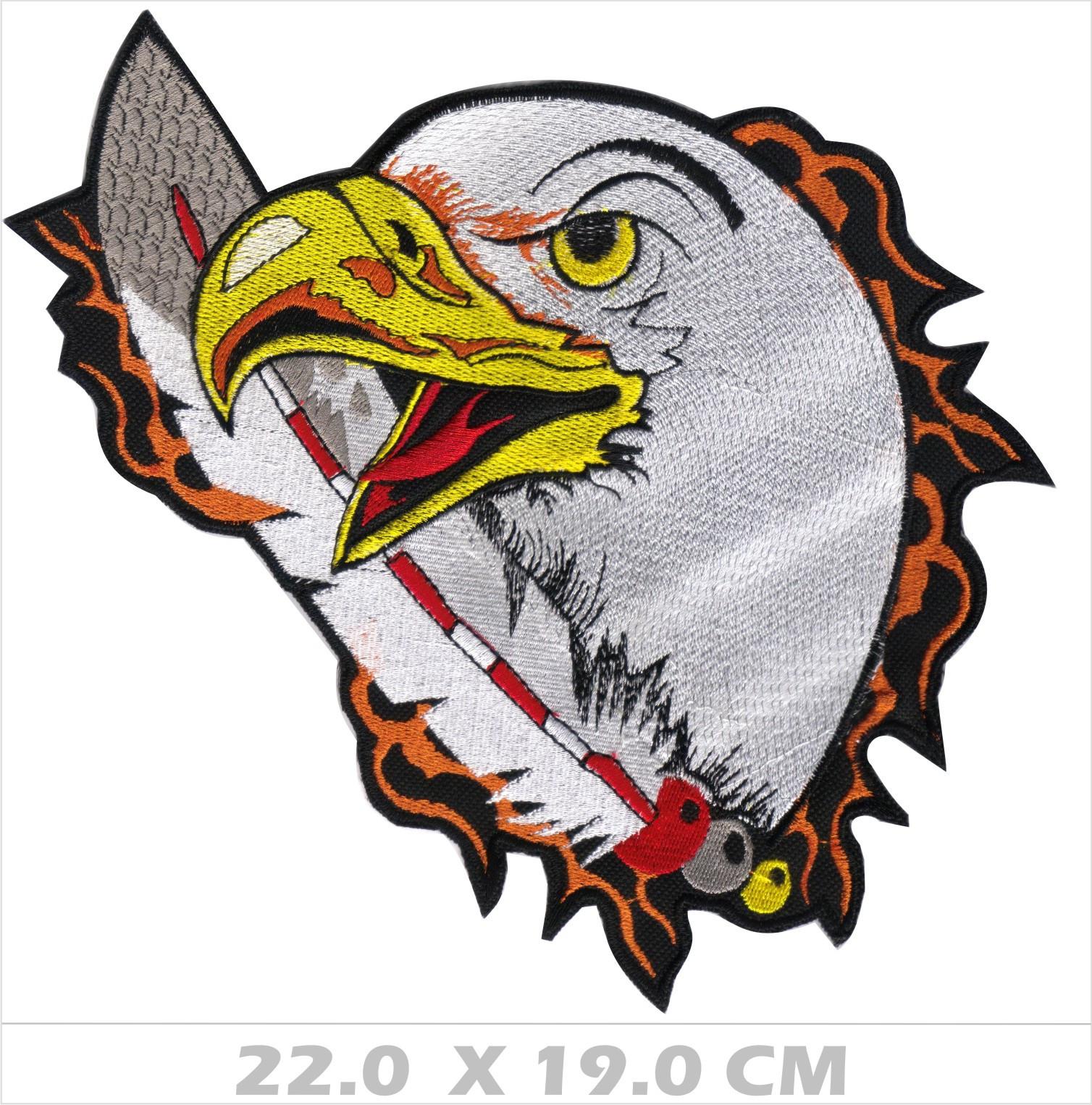 WA26-00021 - BORDADO AGUIA COM PENA 2
