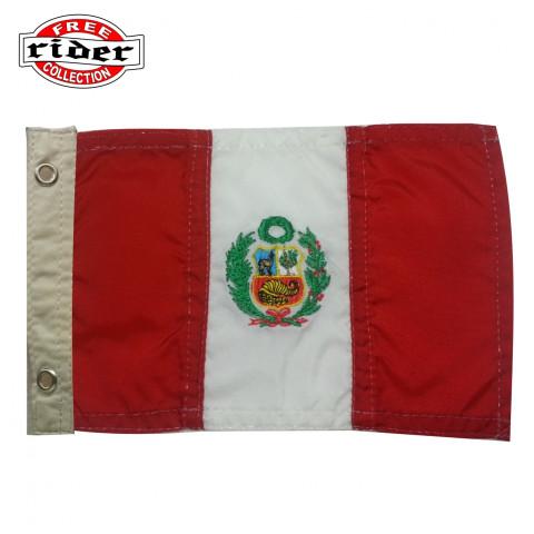 BANDEIRA - PERU