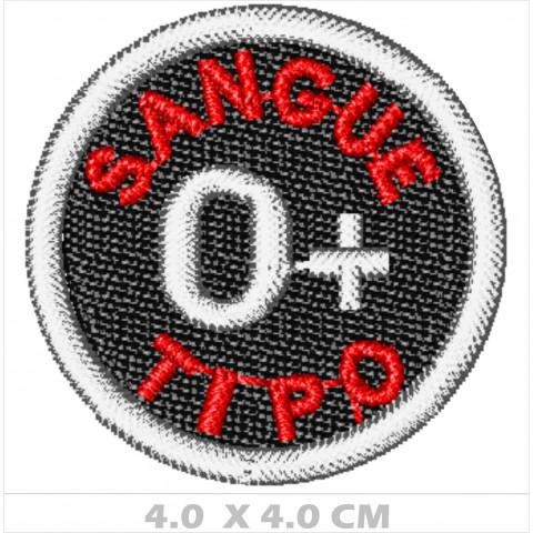 WA01-00002 - BORDADO TIPO SANGUE REDONDO O+