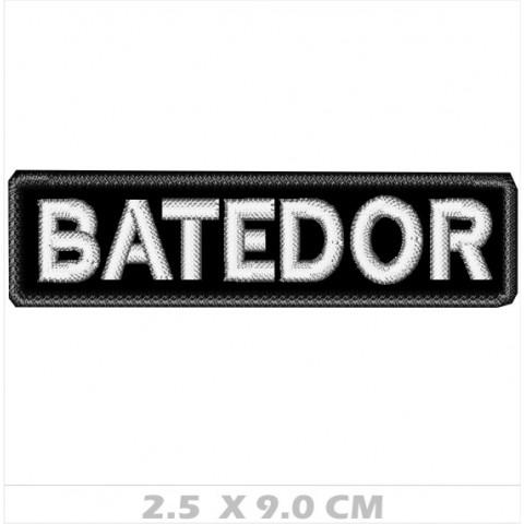 WA01-00042- BORDADO BATEDOR