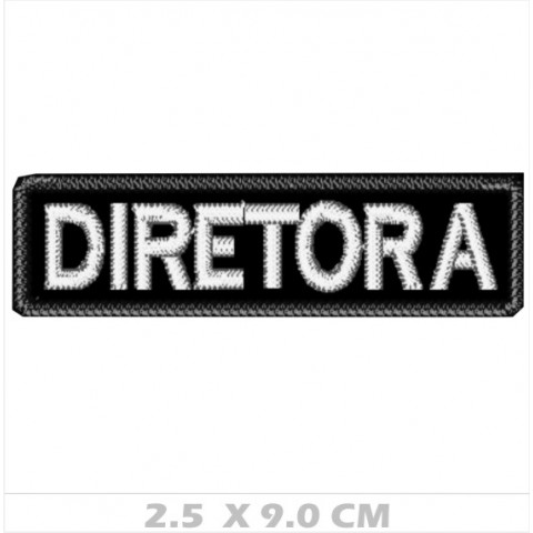 WA01-00049- BORDADO DIRETORA