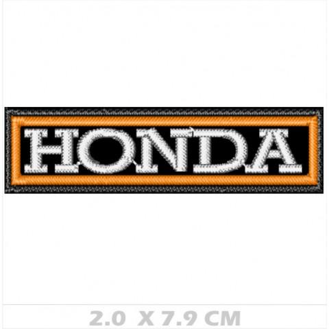WA02-00003 BORDADO HONDA