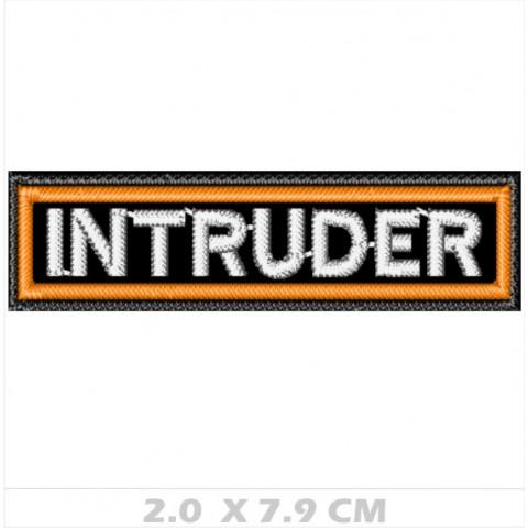 WA02-00003 BORDADO  INTRUDER