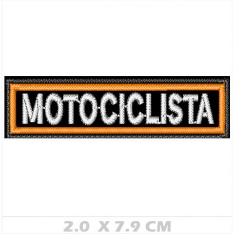 WA02-00003 BORDADO MOTOCICLISTA