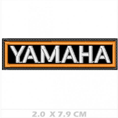 WA02-00003 BORDADO YAMAHA