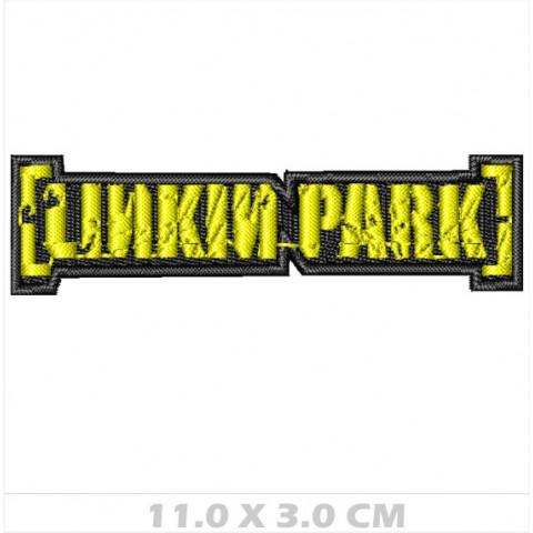 WA02-00015 - BORDADO LINKIN PARK