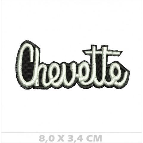 WA02-00036 - BORDADO CHEVETTE TARJETA