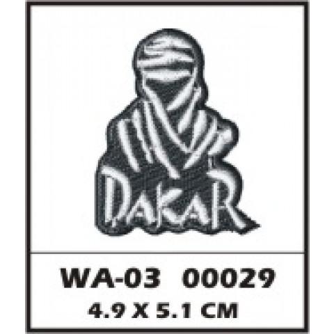 WA03-00029- BORDADO DAKAR P