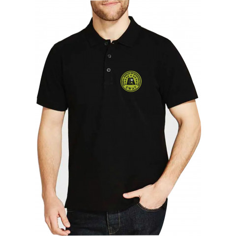 Camisa Polo Bordado SWAT LA