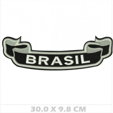 WA14-00017 - BORDADO BUNNER BRASIL CINZA