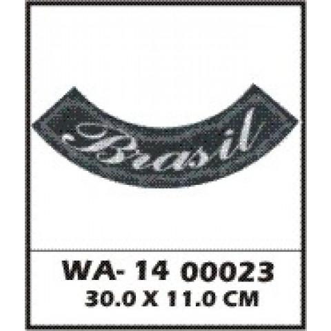 WA14-00023 - BORDADO BUNNER BRASIL3 CINZA
