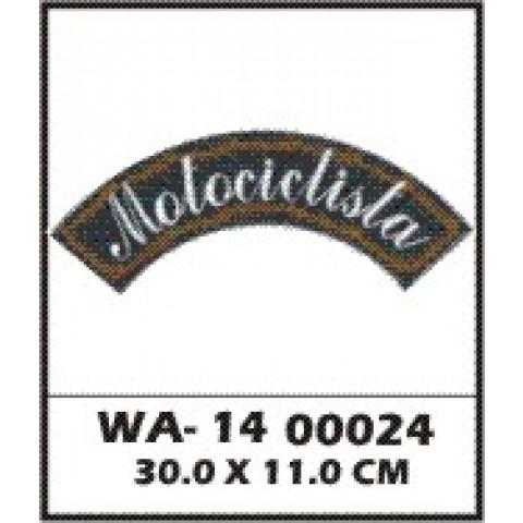 WA14-00024 - BORDADO BUNNER MOTOCICLISTA3 CAF