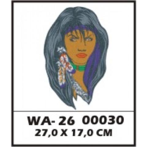 WA26-00030 - BORDADO INDIA5 G