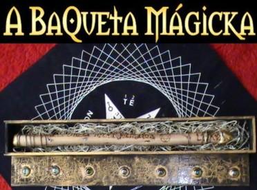 Instrumentos Mágicos