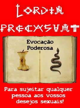 Lordin Pecasumt - Evocação para o amor