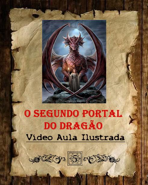 O Segundo Portal do Dragão