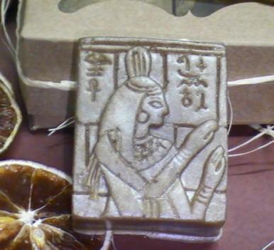 Sabonete Egípcio - Atrativo do Amor