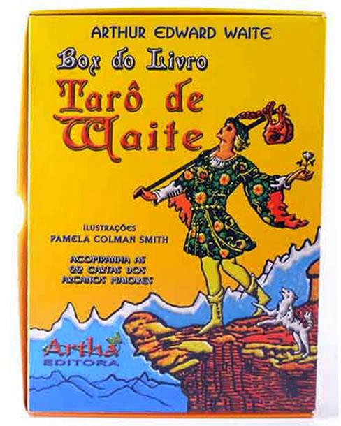 Tarot de Waite - Box